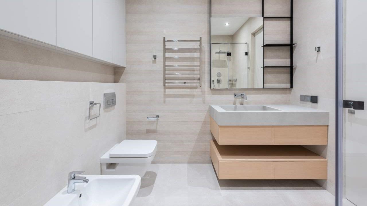 Bathroom Layout And Design Wichita KS
