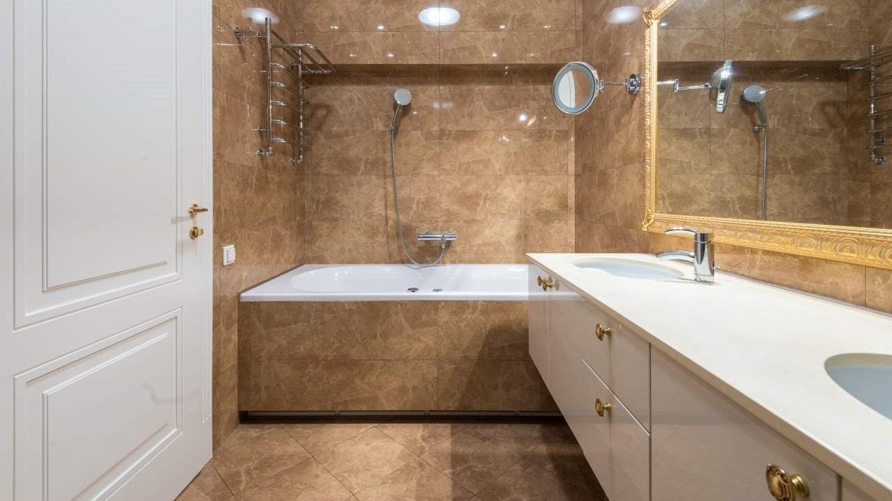 Bathroom Flooring Wichita KS
