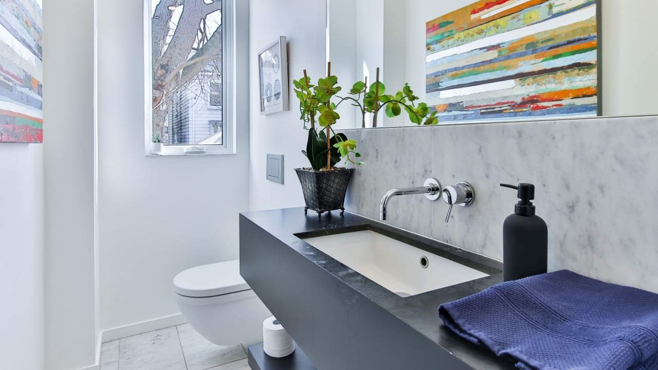 Bathroom Vanity Wichita KS