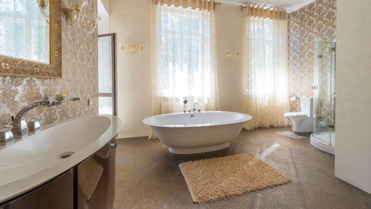 Bathroom Designs In Wichita KS