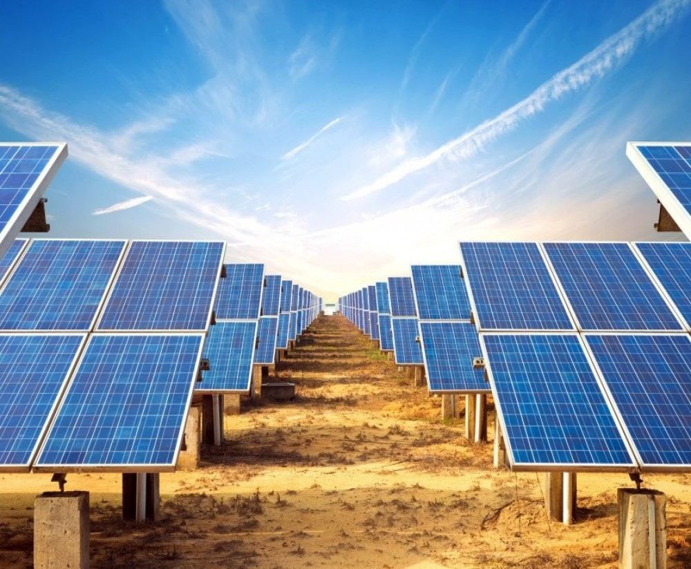 Affordable Solar Panel Installation