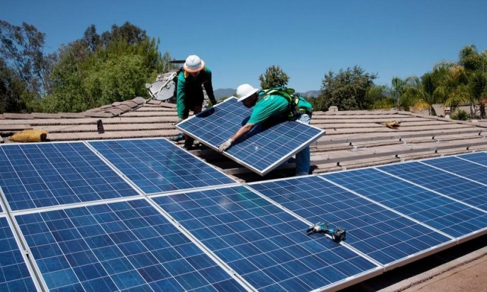 Solar Companies Raleigh NC