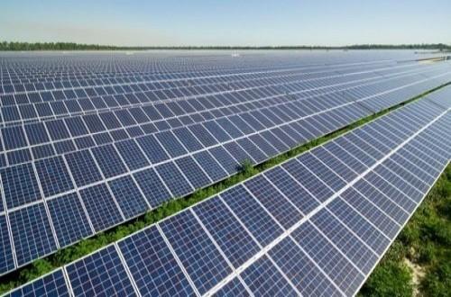 Solar Panels Henderson Nevada