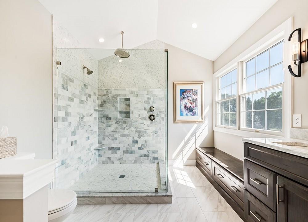 Bathroom Designs in San Jose