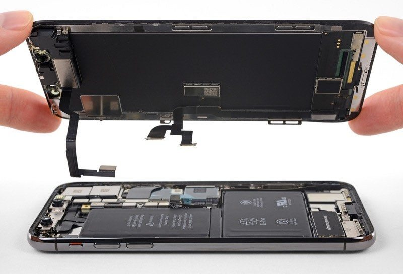 Iphone Screen Repair Roseville