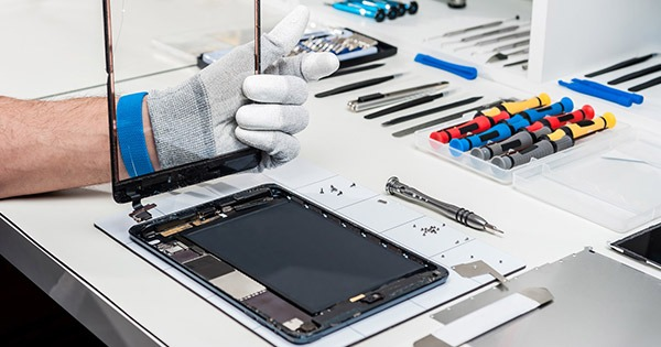 iPhone Battery Replacement Reno