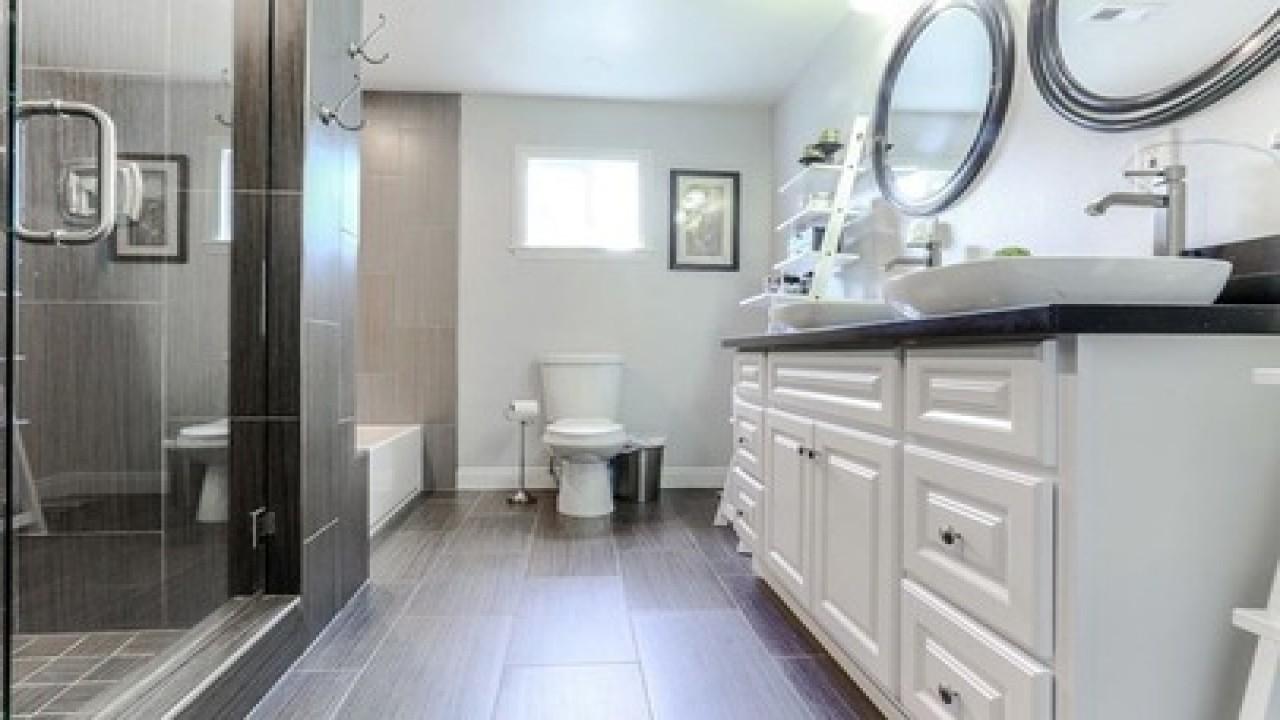 Bathroom Remodeling Virginia Beach