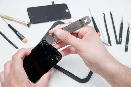 iPhone Repair in Glendale Arizona