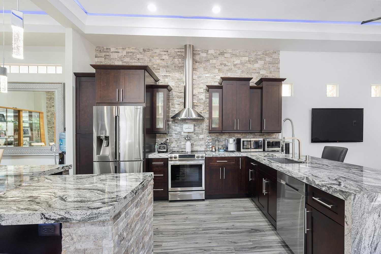 Kitchen Design Stockton