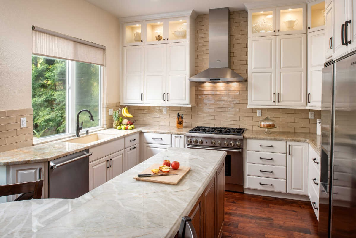 BEST KITCHEN REMODELING LINCOLN