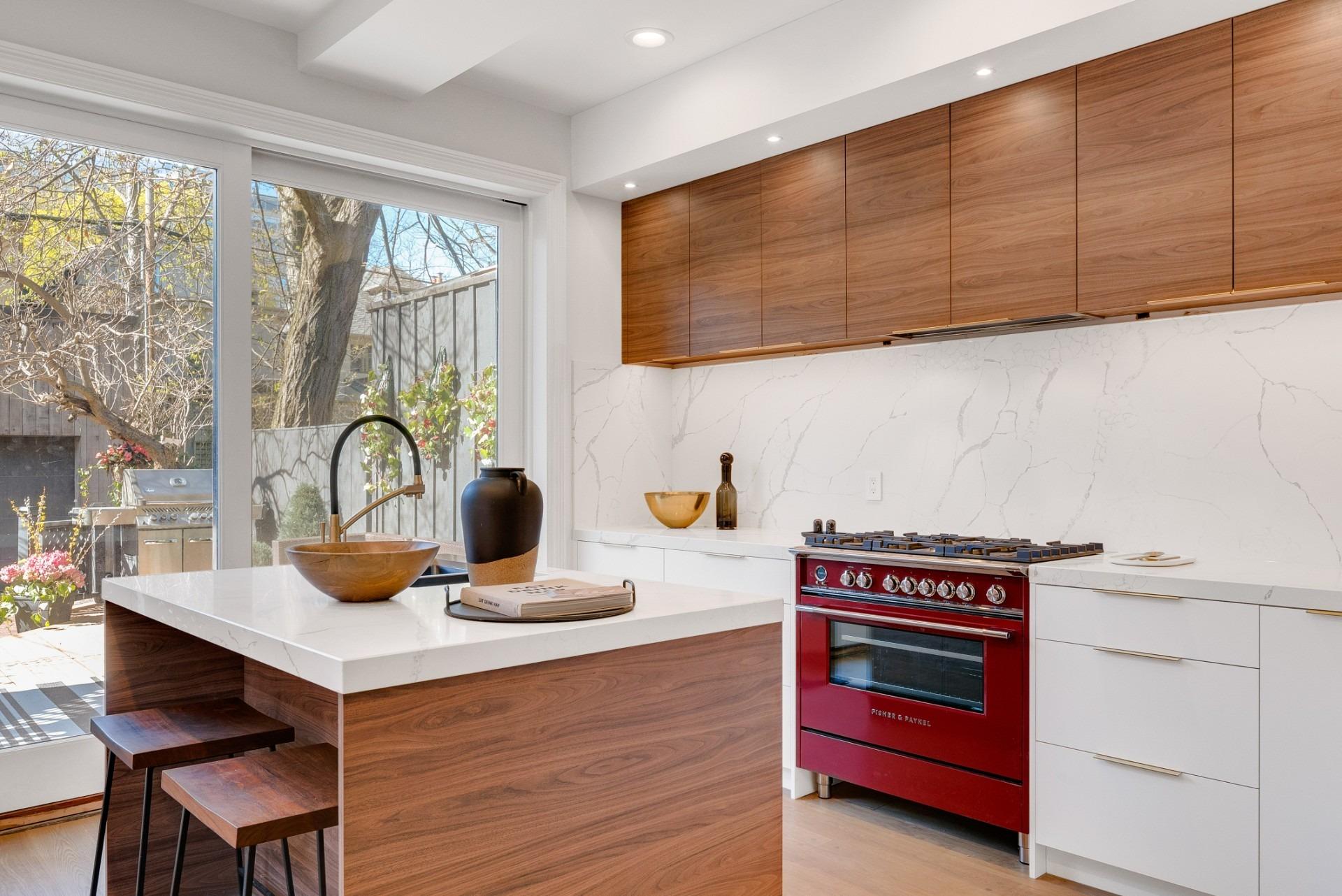 Kitchen Remodeling Santa Ana