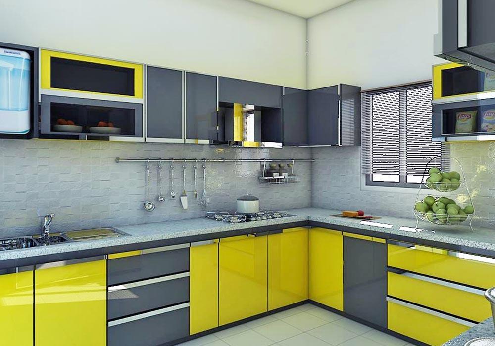 Kitchen Paint Stockton