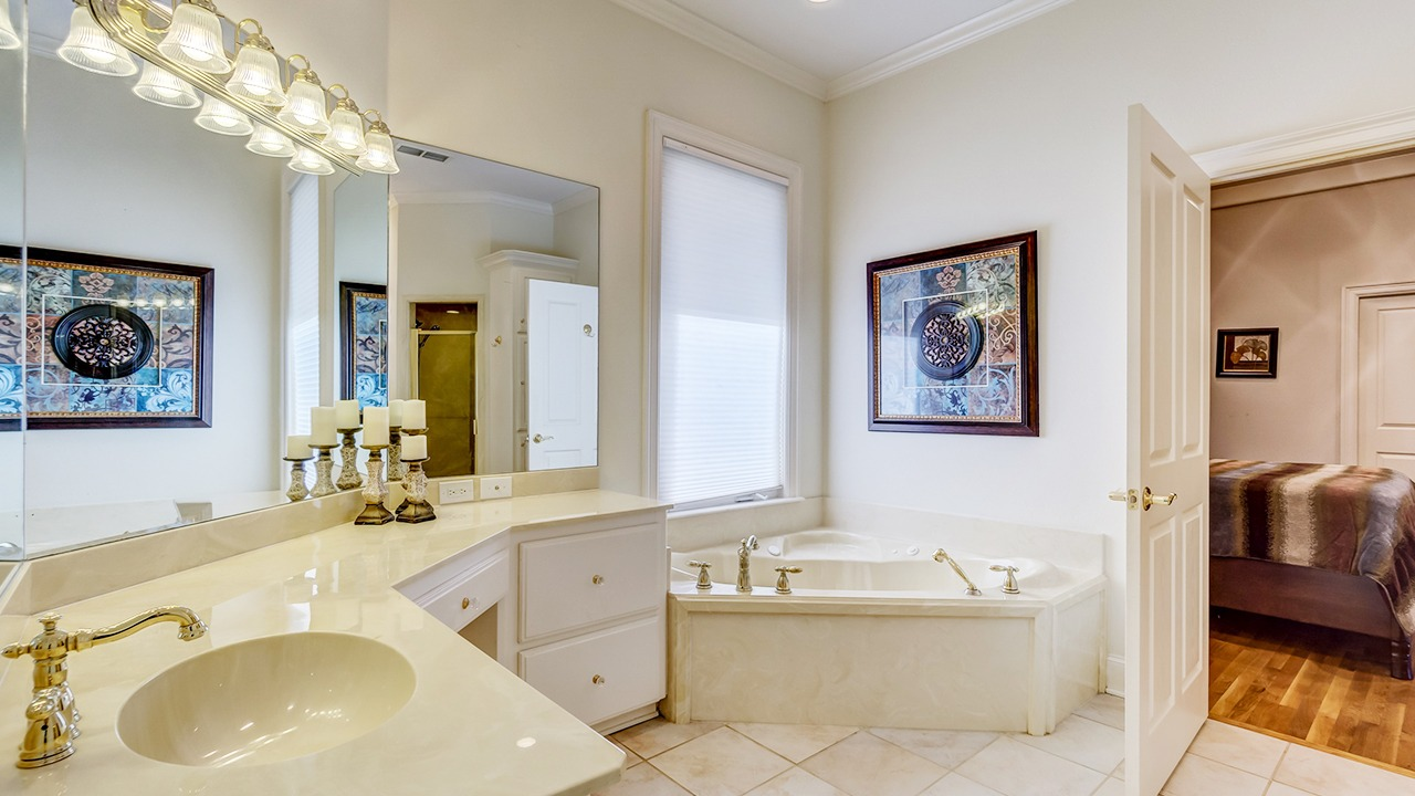 Bathroom Remodel Ideas in Tallahassee