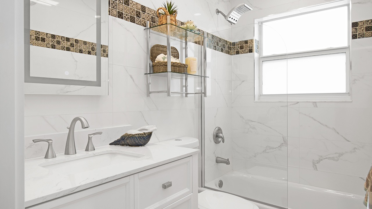 athroom Layout and Designs San Jose