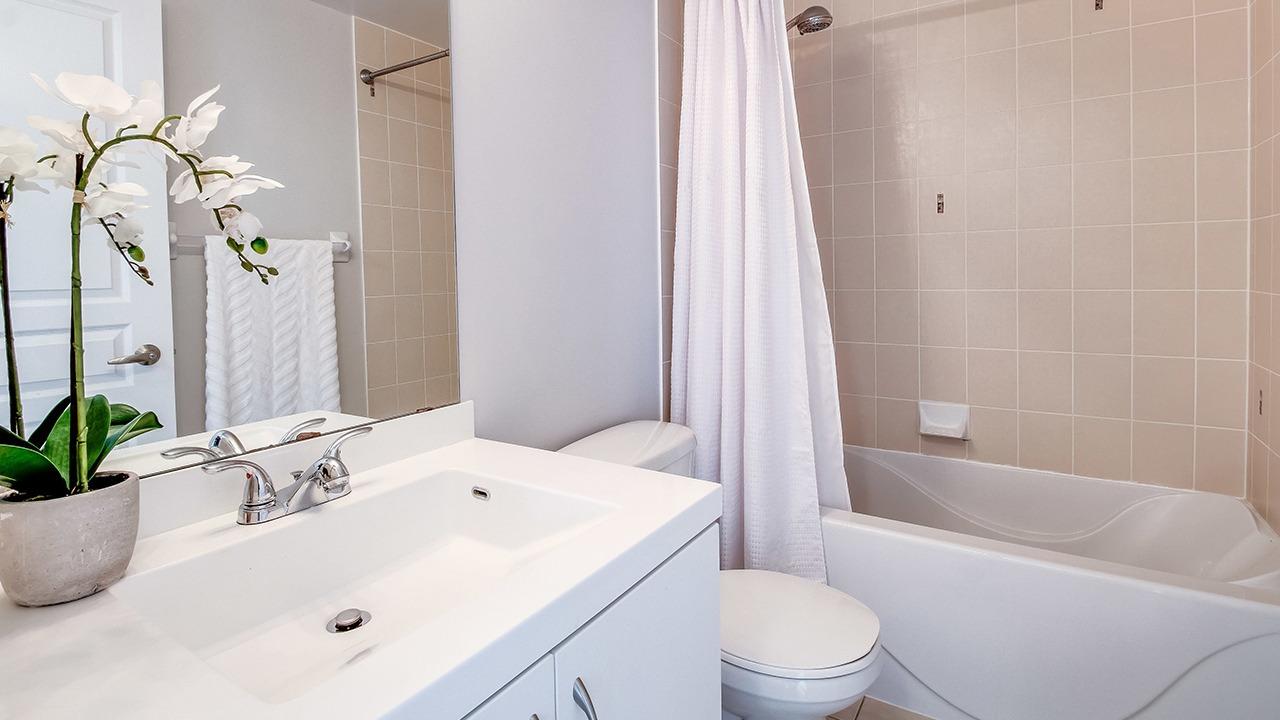 Bathroom Layout and Designs San Jose