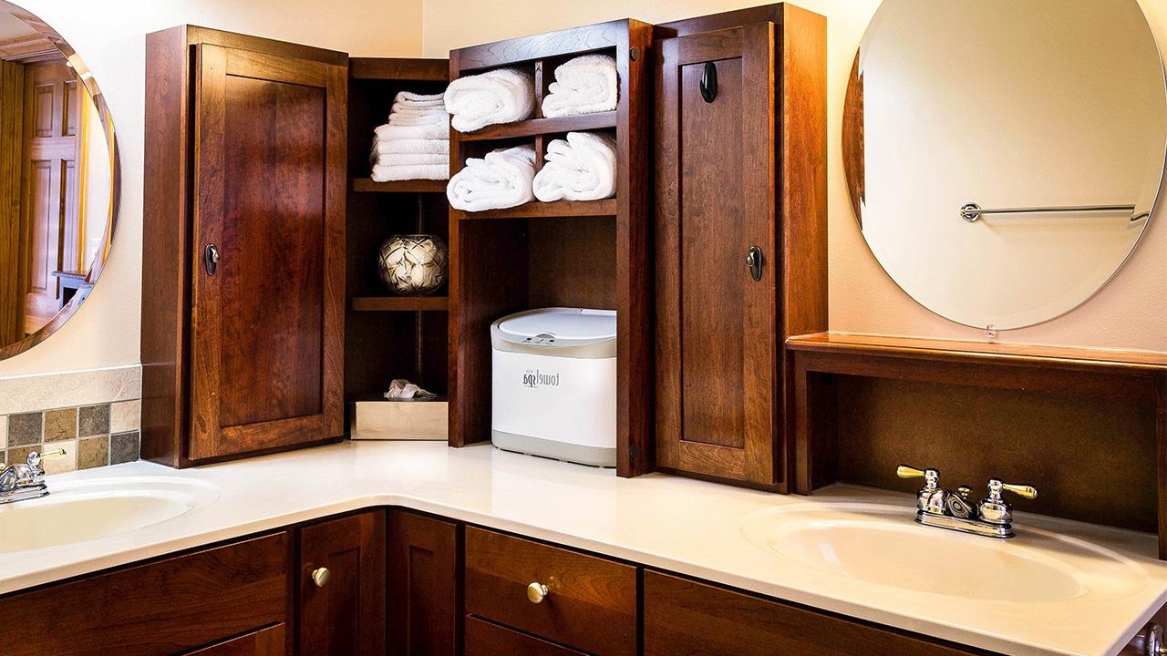 Bathroom Cabinets San Jose