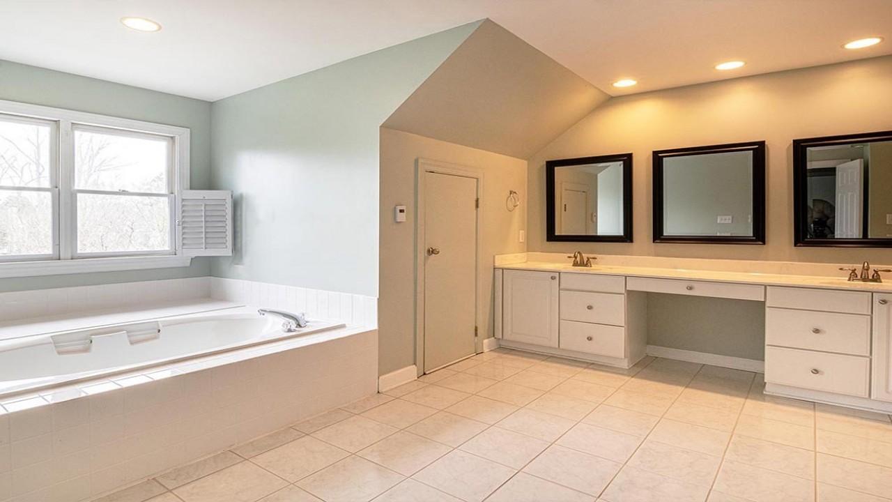Bathroom Flooring San Jose