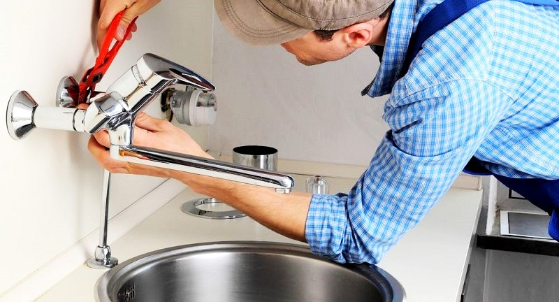 Affordable Plumbing In San Diego